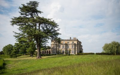 The Magnificent Hedsor House
