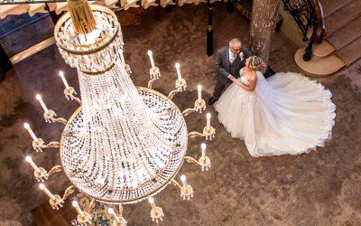Spectacular Stoke Park Wedding